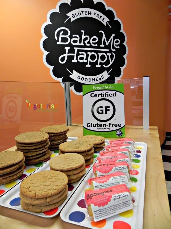 Bake Me Happy #glutenfree #columbus #Ohio @vegetarianmamma.com #visitcolumbus