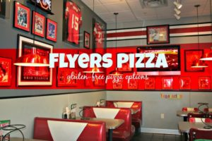 Flyers Pizza – Gluten Free Pizza Option for Central Ohio