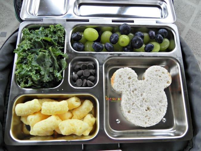 School Lunch Ideas #BackToSchool #nutfree #glutenfree #Dairyfree @vegetarianmamma.com