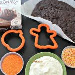 Cookie Cutter Brownies – A Fun After School Treat!