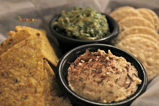 Portias Cafe - #glutenfree #vegan #Columbus #Ohio @vegetarianmamma.com