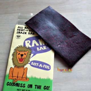 Rawr Bars by VegThisWay
