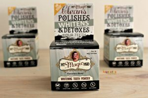 My Magic Mud – this was a game changer for me
