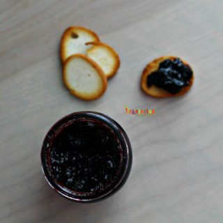 Elderberry Jam and Preserves – Great tasting, gluten free, all natural