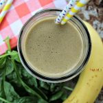 My Morning Smoothie – A recipe for success