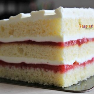 Inspired By Happiness – Cakes for Everyone