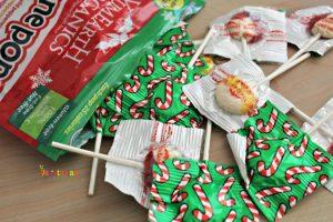 Yum Earth Lollipop Giveaway!