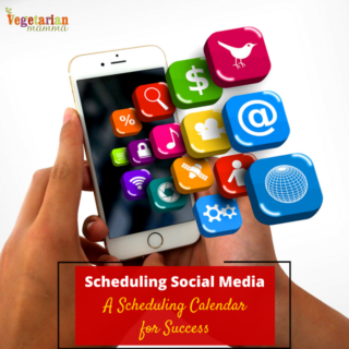 Scheduling Social Media – A calendar for success