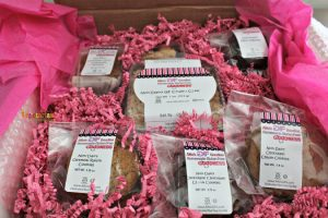 Allies Gluten Free Goodies – Your sweet tooth will thank you!