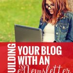 Building Your Blog with Your eNewsletter