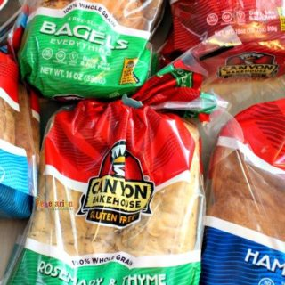 Canyon Bakehouse Giveaway