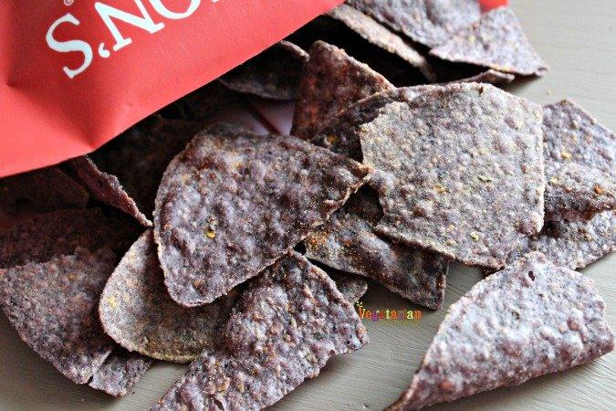 Jacksons Honest Chips @vegetarianmamma.com #salsa #chips