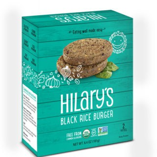 12 Days of Giving – Win some Hilary's Products!
