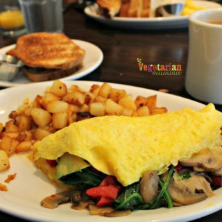 Rosies Place – A gluten-free breakfast gem in Indiana!