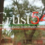 Crust 54 – gluten-free deep dish pizza in Michigan