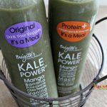 Kale Power – Brigitte's Naturally – Get Greens Smoothies