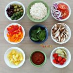 How to host a FUN Pizza Party!