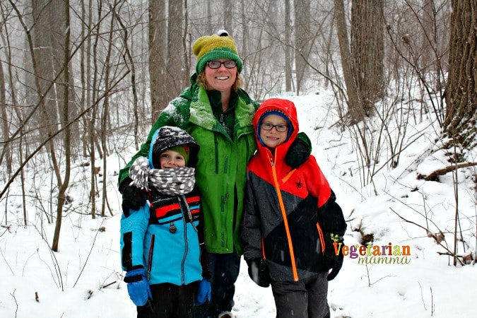 Cabin Fever - Cave Hill Cabins Visit @vegetarianmamma.com - family fun