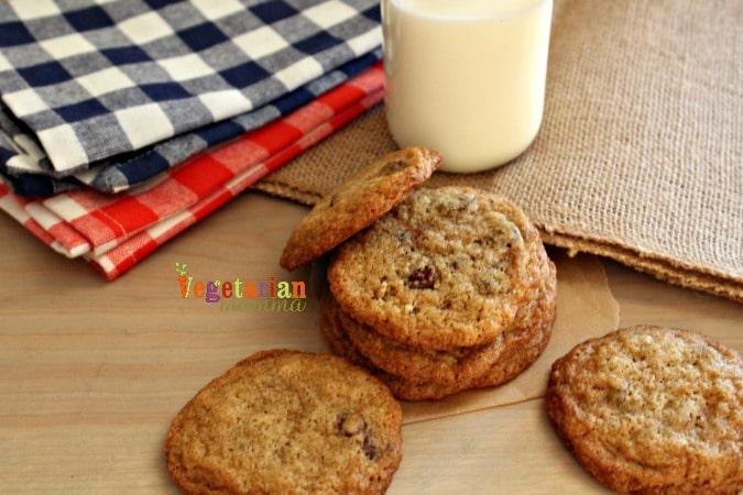 Jewels Gluten Free Review @Vegetarianmamma.com - Cookies