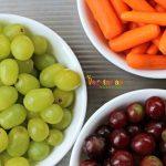 Creative On-The-Go Snack Ideas for Summer