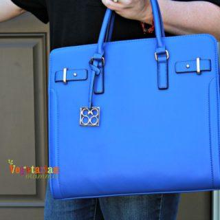 What is in my handbag? This Veg Gluten-Free Mamma shares!
