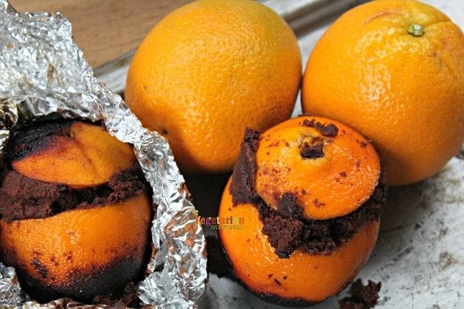 Campfire Brownies Gluten Free