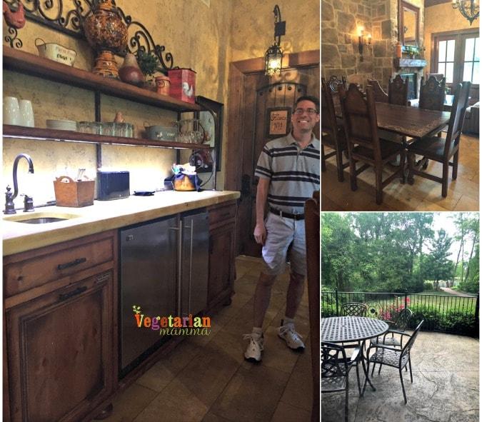 Gervasi Vineyard - Gluten Free Weekend