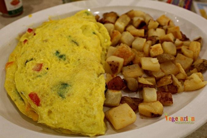 Wild Eggs @Vegetarianmamma.com - Egg Time