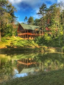 Cedar Grove Lodging – Hocking Hills -The perfect getaway!