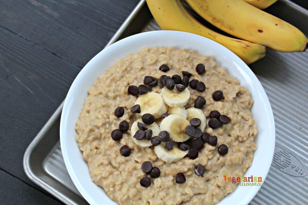 sunbutter-banana-oatmeal-vegetarianmamma-com-gluten-free-and-nut-free