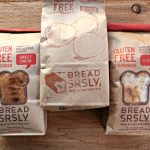 Bread SRSLY Giveaway – Giveaway Month!