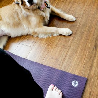 My Favorite Stress Relieving Yoga Poses