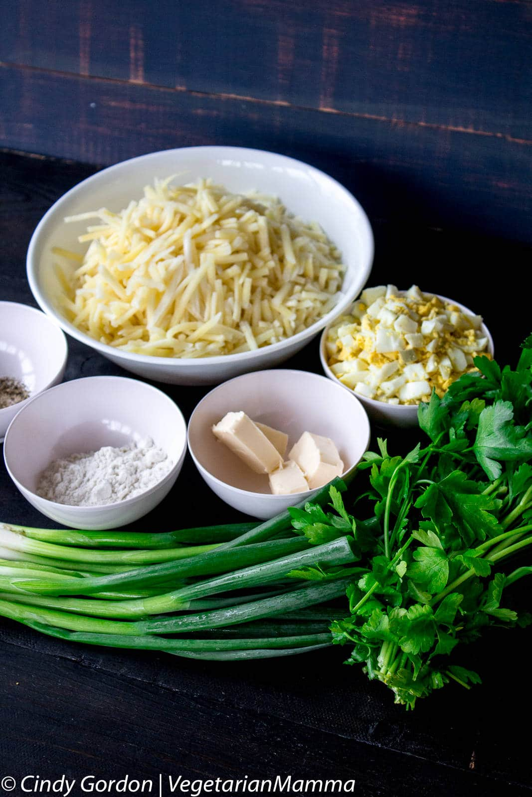 egg and hash brown casserole ingredients