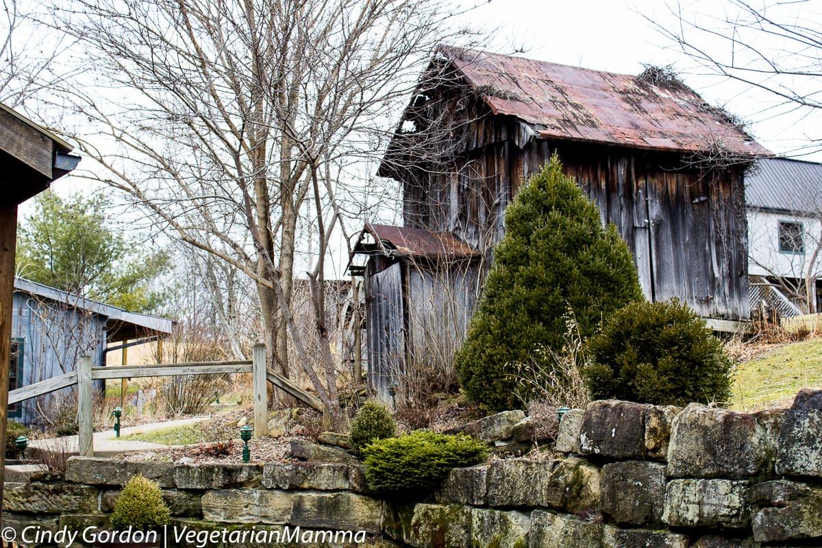 Inn at Cedar Falls - Review