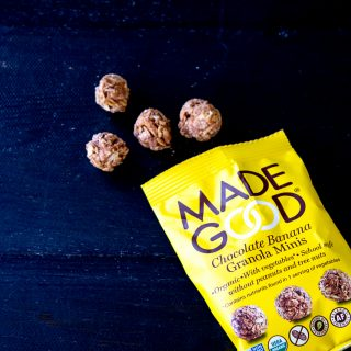 MadeGood® Granola Bars and Minis