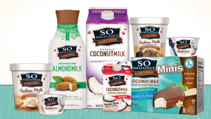 So Delicious Giveaway – Celebrate all month long!