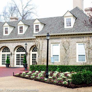 Marriott Manor at Ford's Colony – Wililamsburg, VA