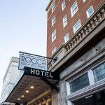 Robert E Lee Hotel – Lexington, VA