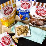 New Product Alert: Snackers – Three Bakers Gluten Free Bakery