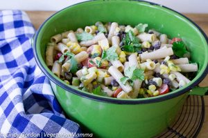 Easy Taco Pasta Salad – Delicious and Full of Flavor!