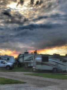 Camp in Ohio – see our TOP campground picks