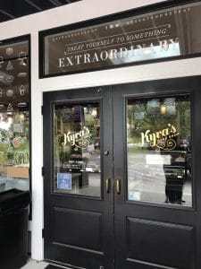 Kyra's Bakeshop – Amazing gluten-free baked goods