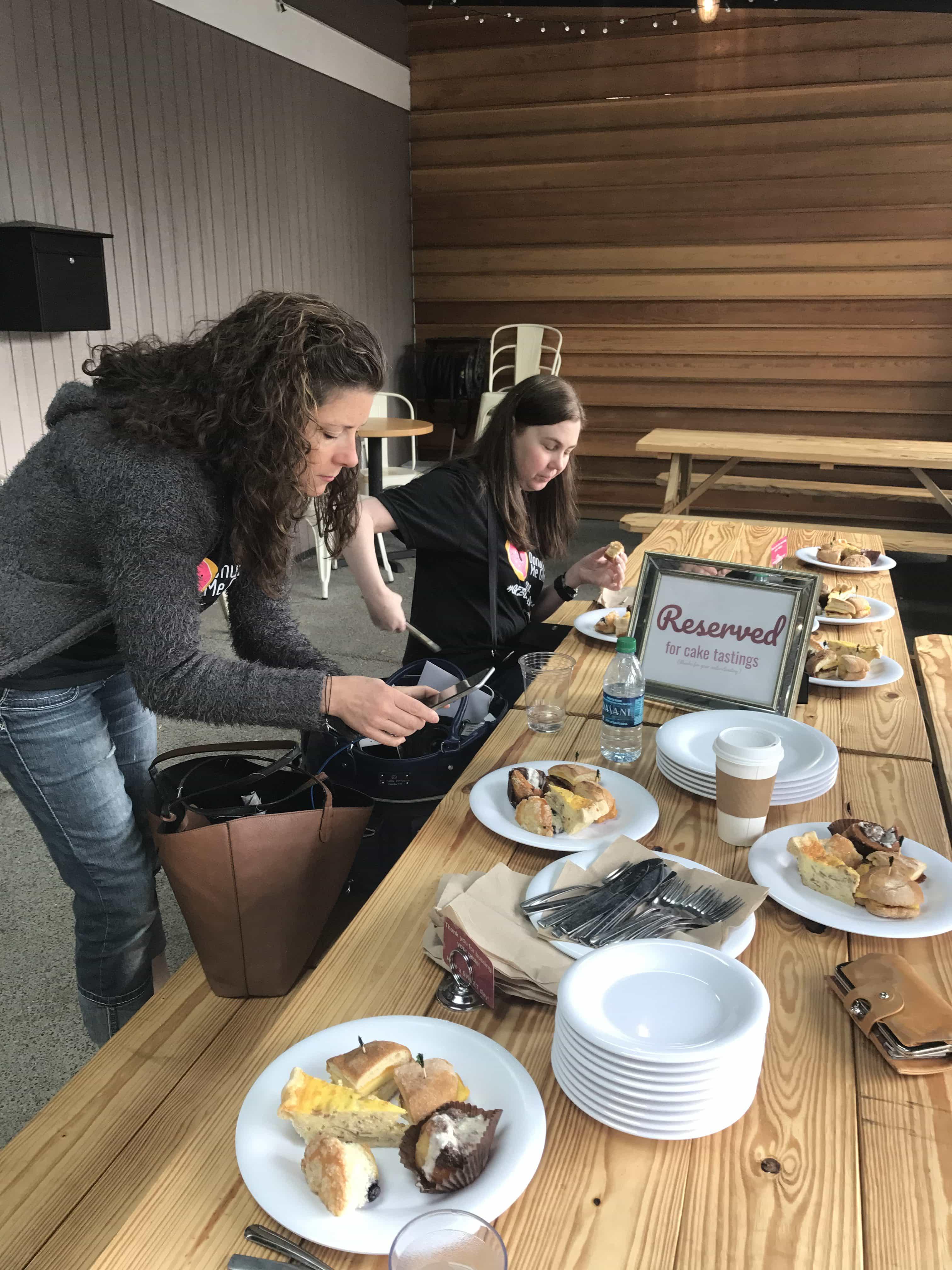 Kyra's Bakeshop Oregon Gluten Free Goodies