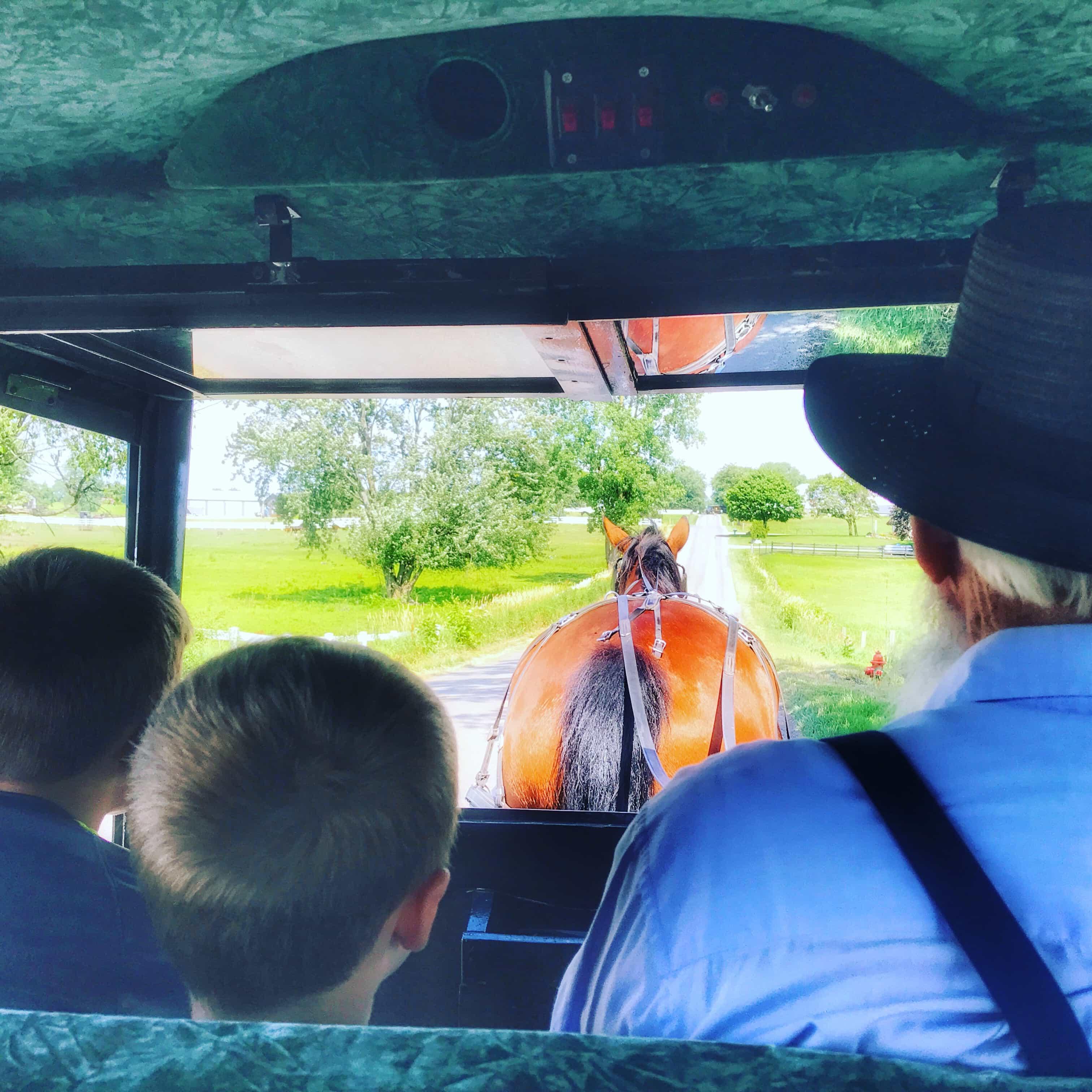 Shipshewana Indiana Experience the Amish Countryside
