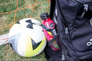 Food Must Haves for Sports Moms