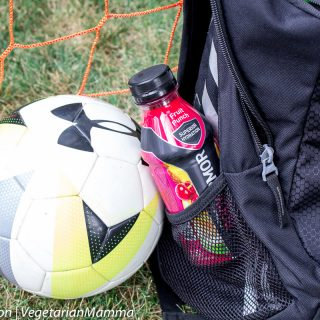 Must Haves for Sports Moms