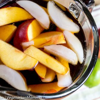 Protected: Easy Summer Peach Tea Punch