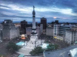 Family Friendly Weekend Trip To Indianapolis