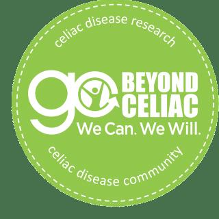 Beyond Celiac makes special annoucement