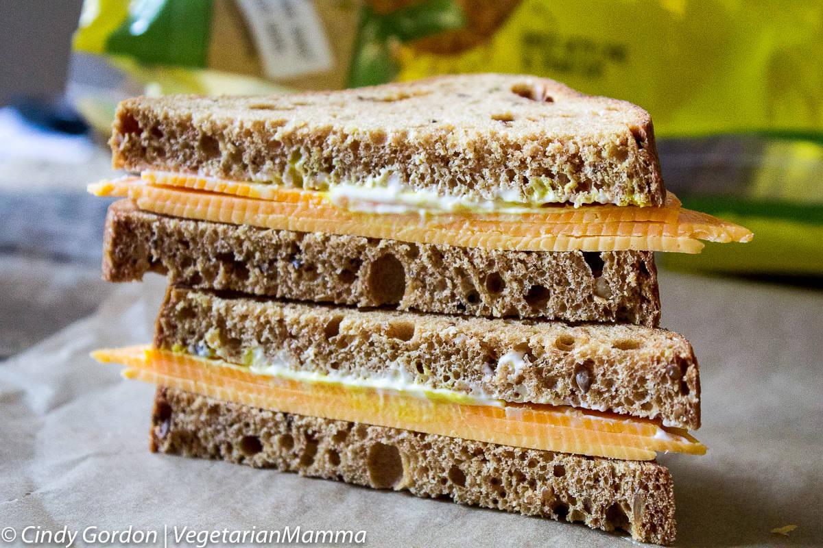 10 Grains and Seeds Loaf